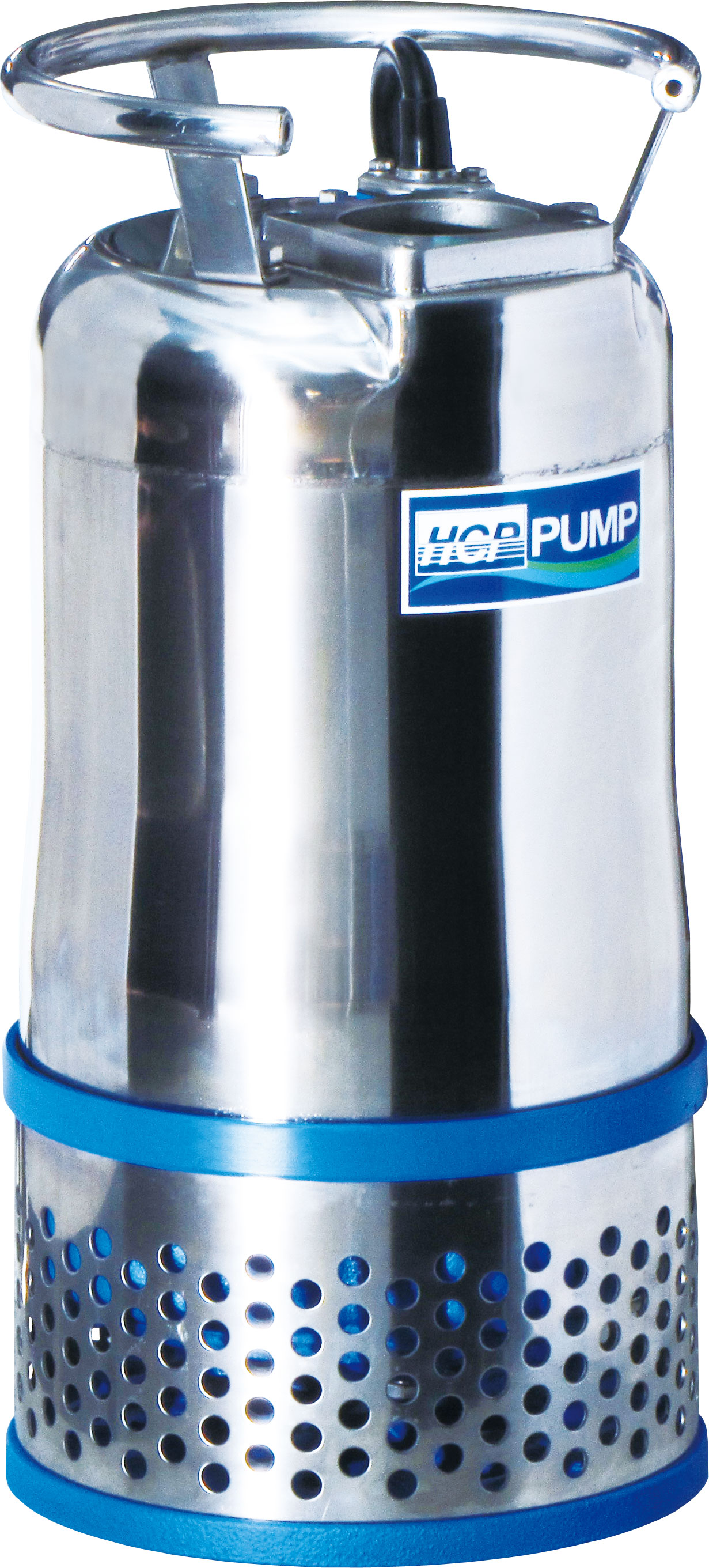HCP Submersible AS drainage pumps