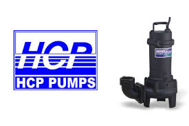 HCP pumps Logo
