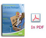 ZDS Complete Solutions Flyer (EURO)